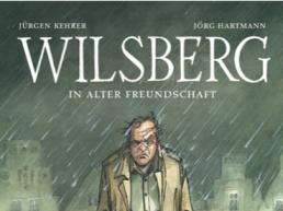 Wilsberg cover