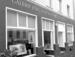 atelier galerie joerg Hartmann