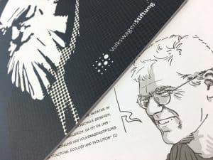 Comic, Comiczeichner