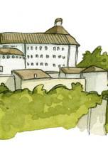 Zeichnung Jörg Hartmann