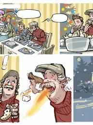 Kindercomic von Jörg Hartmann