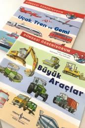 Türkische Ausgabe